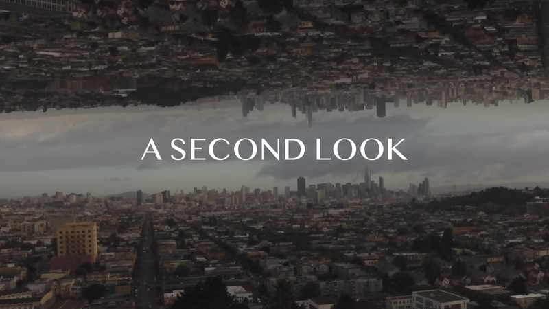 A Second Look — Part 1