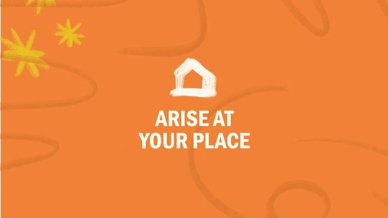 ARISE At Your Place