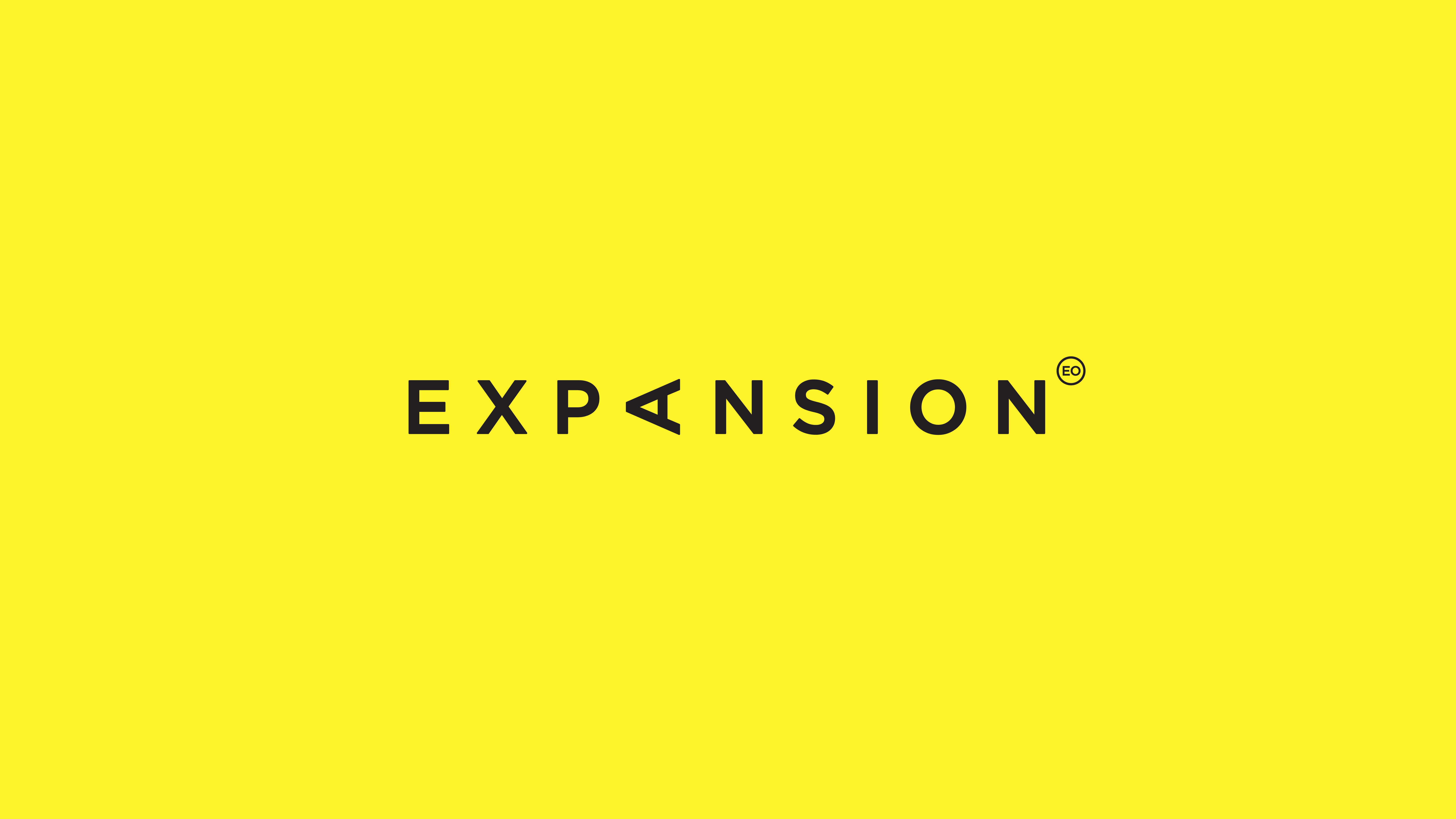 Expansion — Part 2