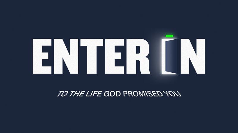 Enter In — Part 1