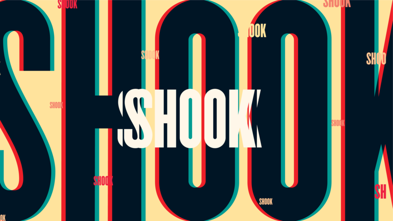 Get Shook