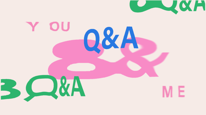 Q&A – Dating, Sexuality & Friendship