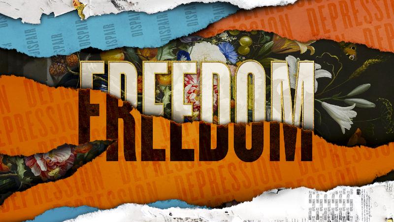 Freedom — Part 1